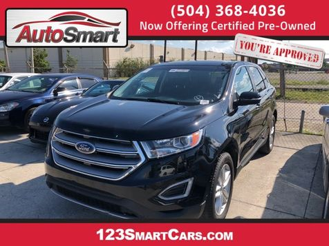 2016 Ford Edge SEL in Harvey, LA