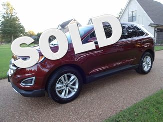2016 Ford Edge SEL | Marion, Arkansas | King Motor Company-[ 2 ]