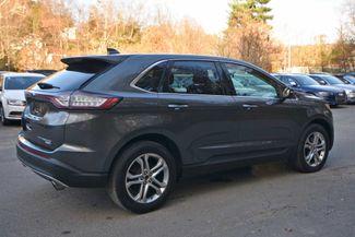 2016 Ford Edge Titanium Naugatuck, Connecticut 4