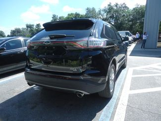 2016 Ford Edge SEL AWD LEATHER SEFFNER, Florida 10