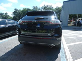 2016 Ford Edge SEL AWD SEFFNER, Florida 11