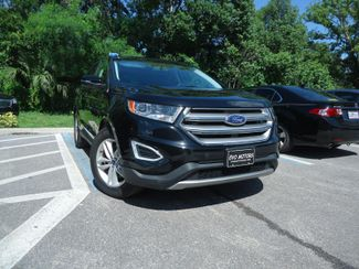 2016 Ford Edge SEL AWD LEATHER SEFFNER, Florida 6