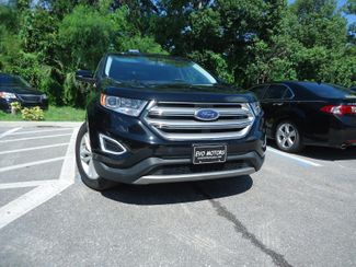 2016 Ford Edge SEL AWD LEATHER SEFFNER, Florida 7