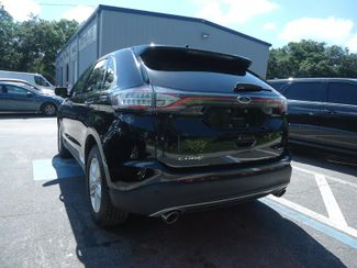 2016 Ford Edge SEL AWD SEFFNER, Florida 8
