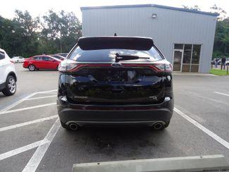 2016 Ford Edge SEL AWD. LEATHER SEFFNER, Florida 11
