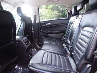 2016 Ford Edge SEL AWD. LEATHER SEFFNER, Florida 13