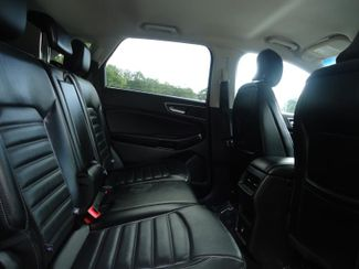 2016 Ford Edge SEL AWD. LEATHER SEFFNER, Florida 16