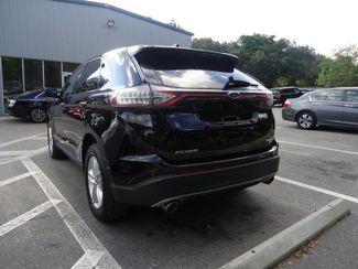 2016 Ford Edge SEL AWD. LEATHER SEFFNER, Florida 8