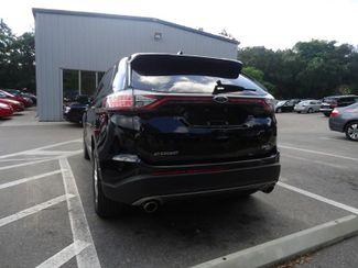 2016 Ford Edge SEL AWD. LEATHER SEFFNER, Florida 9