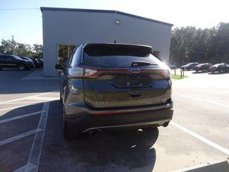 2016 Ford Edge Titanium SEFFNER, Florida 10