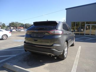 2016 Ford Edge Titanium SEFFNER, Florida 11