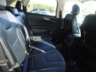2016 Ford Edge Titanium SEFFNER, Florida 17