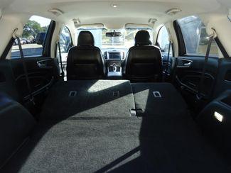 2016 Ford Edge Titanium SEFFNER, Florida 20