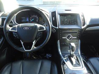 2016 Ford Edge Titanium SEFFNER, Florida 24