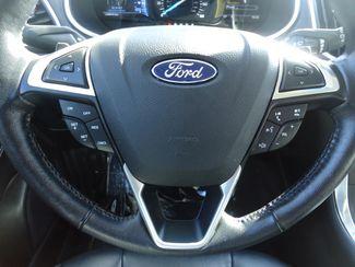 2016 Ford Edge Titanium SEFFNER, Florida 25