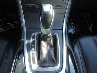 2016 Ford Edge Titanium SEFFNER, Florida 30