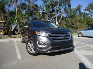 2016 Ford Edge Titanium SEFFNER, Florida 7