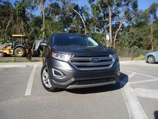 2016 Ford Edge Titanium SEFFNER, Florida 8