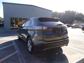2016 Ford Edge Titanium SEFFNER, Florida 9