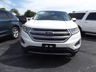 2016 Ford Edge Titanium Warsaw, Missouri 1