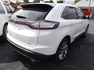 2016 Ford Edge Titanium Warsaw, Missouri 2