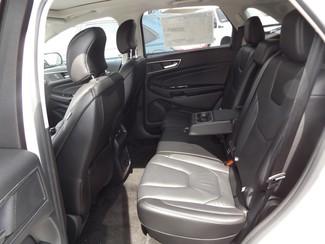 2016 Ford Edge Titanium Warsaw, Missouri 4