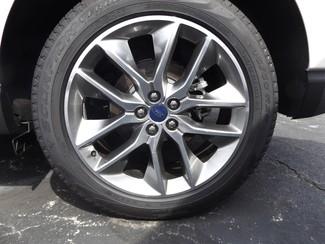 2016 Ford Edge Titanium Warsaw, Missouri 7