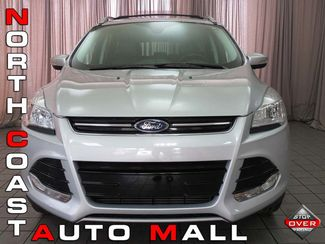 2016 Ford Escape in Akron, OH