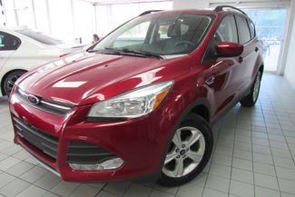 2016 Ford Escape SE W/ BACK UP CAM Chicago, Illinois 2