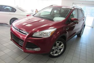 2016 Ford Escape Titanium W/ BACK UP CAM Chicago, Illinois 2