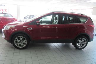 2016 Ford Escape Titanium W/ BACK UP CAM Chicago, Illinois 3