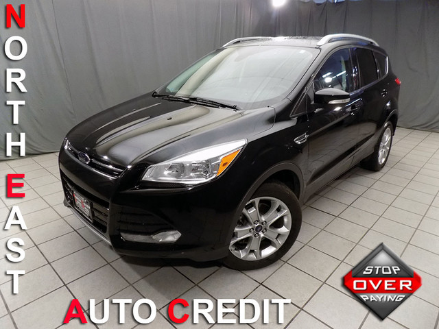 Used 2016 Ford Escape, $20993