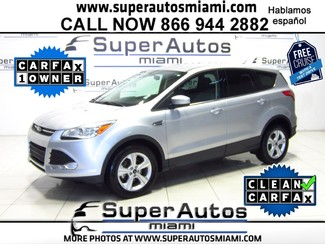 2016 Ford Escape SE Doral (Miami Area), Florida