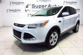 2016 Ford Escape SE 4WD Doral (Miami Area), Florida 8