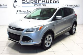 2016 Ford Escape SE Doral (Miami Area), Florida 1