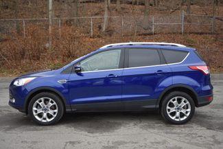 2016 Ford Escape Titanium Naugatuck, Connecticut 1