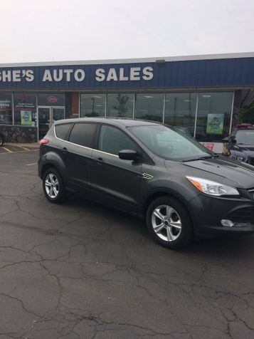 2016 Ford Escape SE | Rishe's Import Center in Ogdensburg, New York