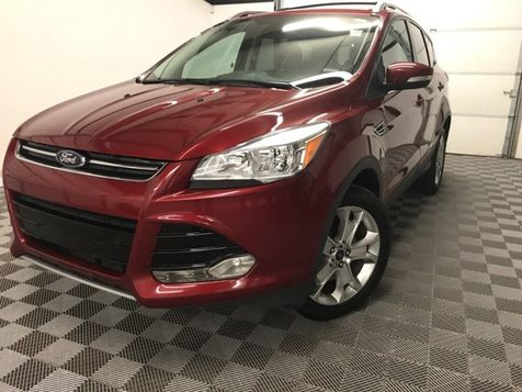 2016 Ford Escape Titanium Leather 4wd Sony in Oklahoma City