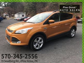 2016 Ford Escape SE | Pine Grove, PA | Pine Grove Auto Sales in Pine Grove