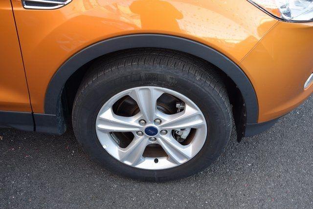 2016 Ford Escape SE Richmond Hill, New York 5