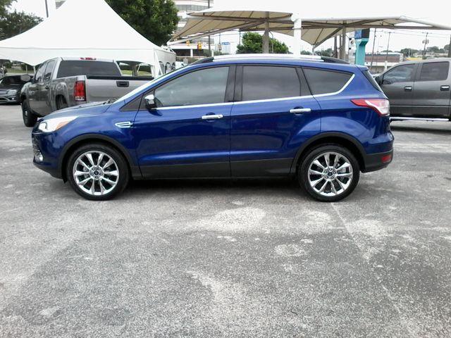 2016 Ford Escape SE San Antonio, Texas 1
