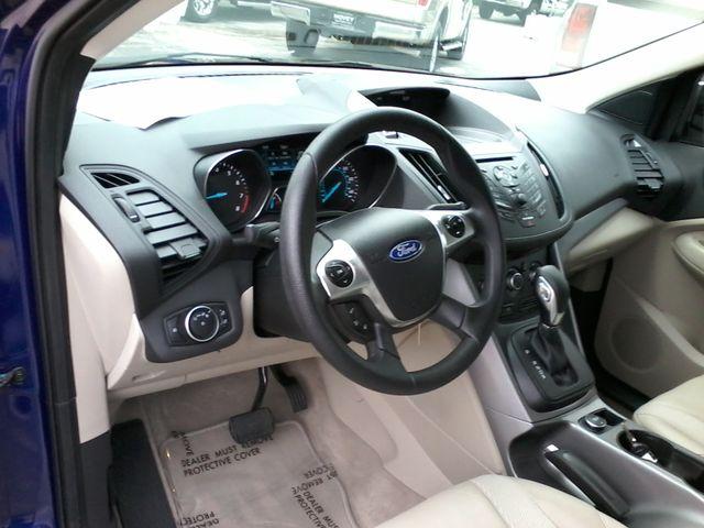 2016 Ford Escape SE San Antonio, Texas 18