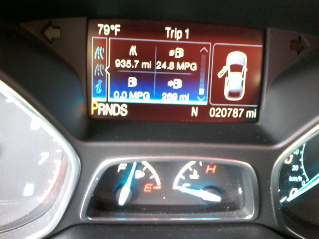 2016 Ford Escape SE San Antonio, Texas 19