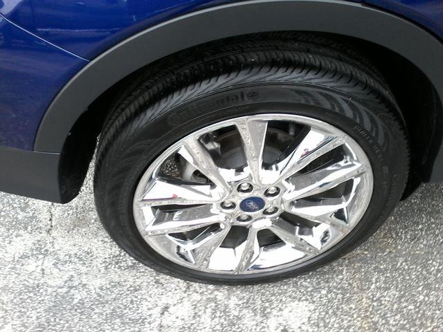 2016 Ford Escape SE San Antonio, Texas 34