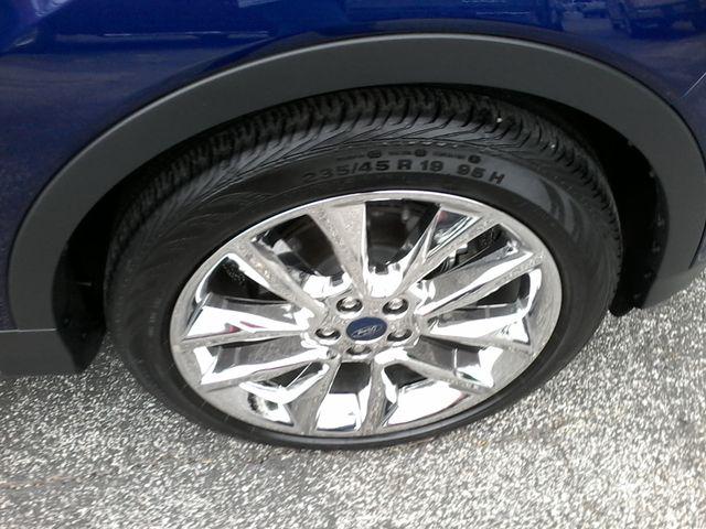 2016 Ford Escape SE San Antonio, Texas 35