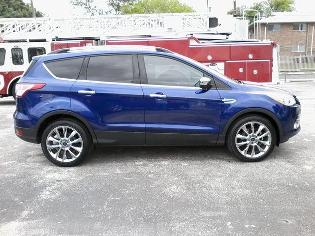 2016 Ford Escape SE San Antonio, Texas 4