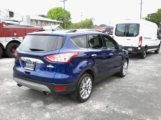 2016 Ford Escape SE San Antonio, Texas 5