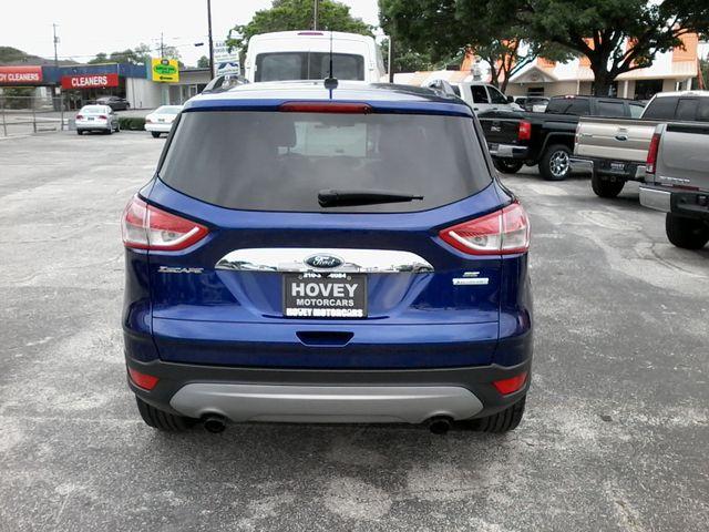 2016 Ford Escape SE San Antonio, Texas 6