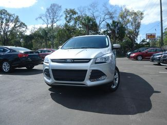 2016 Ford Escape SE 4X4. LEATHER. PANORAMIC. NAVIGATION SEFFNER, Florida
