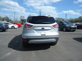 2016 Ford Escape SE 4X4. LEATHER. PANORAMIC. NAVIGATION SEFFNER, Florida 10